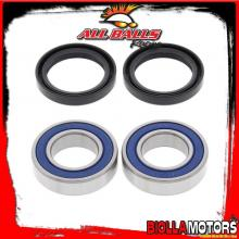25-1351 KIT CUSCINETTI RUOTA ANTERIORE Ducati Monster 600 600cc 2001- ALL BALLS