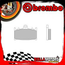 07SU30SP PASTIGLIE FRENO POSTERIORE BREMBO SUZUKI VL Intruder (left/rear) 2002-2002 1500CC [SP]