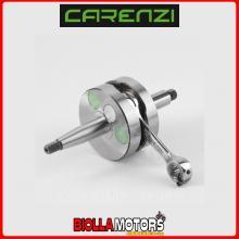 090936B ALBERO MOTORE CARENZI EVO 2020 SP12 BETA RR ALU 50 2T 08-12