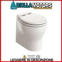 1326032 TOILET ELEGANCE 2G 24V STD PANEL WC - Toilette Tecma Elegance 2G