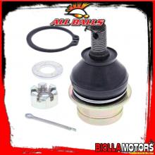 42-1019 KIT GIUNTO SFERICO SUPERIORE Suzuki LTA-750 XP King Quad Power Steering 750cc 2016-2017 ALL BALLS