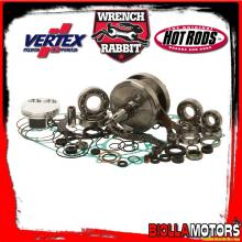 WR101-072 KIT REVISIONE MOTORE WRENCH RABBIT SUZUKI RMZ 250 2005-2006
