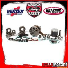 WR101-108 KIT REVISIONE MOTORE WRENCH RABBIT KAWASAKI KX 100 1998-2000