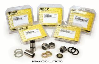 PX23.S112055 REVISIONE CUSCINETTI RUOTA POSTERIORE SUZUKI RM 125 2000 - 2012