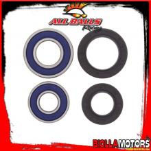 25-1035 KIT CUSCINETTI RUOTA ANTERIORE Cannondale All ATV 400cc 2001-2003 ALL BALLS