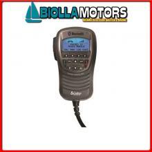 5633680 MICROFONO CHF COBRA F300BT EU BT< Microfono Cobra Marine F300BT
