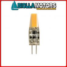 2167538 LAMPADINA LED G4-GEL 12/24V< Lampadina LED G4 Gel 160LM
