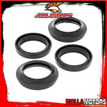 56-171 KIT PARAOLI E PARAPOLVERE FORCELLA Harley XG500 500cc 2015-2016 ALL BALLS