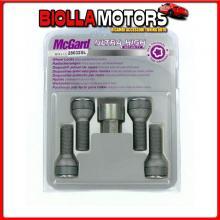 MG28032SL MCGARD BULLONI SFERICI, KIT 4 PZ - ULTRA HIGH SECURITY - E110 FORD GALAXY (01/95>08/06)