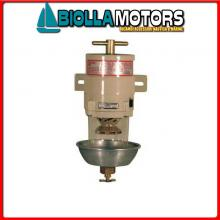 4125005 FILTRO RACOR 500MA< Filtri Gasolio Racor Marine MA