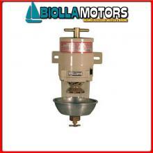 4125010 FILTRO RACOR 1000MA< Filtri Gasolio Racor Marine MA