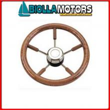 4645838 VOLANTE D350 P/STEEL MOGANO Volante Classic P/Steel
