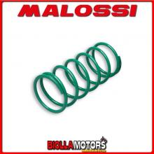 2914401.G0 MOLLA CONTRASTO MALOSSI VARIATORE VERDE YAMAHA T MAX 500 ie 4T LC 2004-07