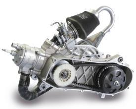 050.0949 MOTORE POLINI EVOLUTION PRE 100 cc. PIAGGIO FRENO A DISCO