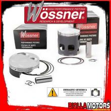 PR8880 DB PISTONE 95,97 mm WOSSNER HONDA CRF 450 R 2013-2014 - 2 fasce