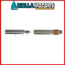 5127041 ANODO BARROTTO Barrotti Motore Caterpillar (10x55mm)
