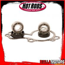WPK0038 KIT REVISIONE POMPA ACQUA HOT RODS Kawasaki KLX 450R 2008-2013