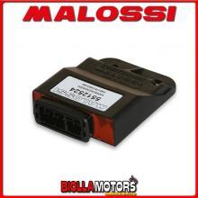 5512524 CENTRALINA MALOSSI DIGITALE DERBI RAMBLA 125 4T LC EURO 3 (PIAGGIO M287M) PER VEICOLI SENZA IMMOBILIZER -