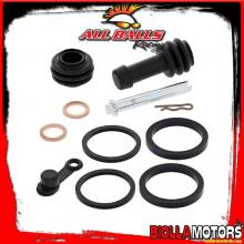 18-3021 KIT REVISIONE PINZA FRENO ANTERIORE Kawasaki KFX450R 450cc 2008-2014 ALL BALLS