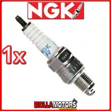 1 CANDELA NGK CR7HSA SYM Orbit 50 50CC - CR7HSA