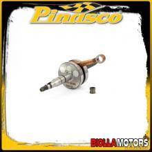 10080803 ALBERO MOTORE PINASCO GARELLI SR 50 SP.10