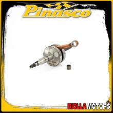 10080803 ALBERO MOTORE PINASCO MBK BOOSTER 50 EURO 0-1 SP.10