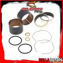 38-6102 KIT BOCCOLE-BRONZINE FORCELLA Honda CBR600F4 600cc 1999-2000 ALL BALLS