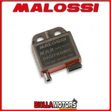 5511399 CENTRALINA MALOSSI DIGITALE PIAGGIO HEXAGON 125 2T LC ANTICIPO VARIABILE -