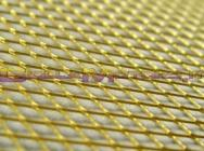 STR-050.36/YE GRIGLIA gialla 30 x 30cm (MAGLIA FINE)