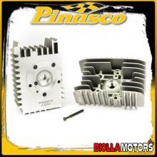 26243704 TESTATA PINASCO RACING D.42 (CANDELA CENTRALE) PIAGGIO BOXER