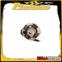 25350803 PIATTO STATORE COMPLETO PINASCO PIAGGIO VESPA T5 125 FLYTECH