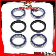 25-1428 KIT CUSCINETTI RUOTA POSTERIORE Cannondale All ATV 400cc 2001-2003 ALL BALLS