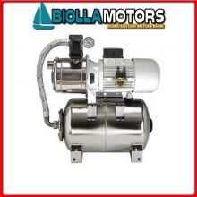 1827948 POMPA CEM MG-INOX/20X 90L/M 24V Pompa Autoclave MG-Inox/20X Pump System