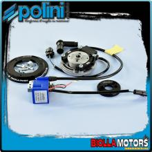 171.0553 ACCENSIONE ROTORE ECU POLINI PVL BENELLI K2 50 DIGITALE