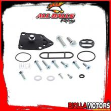60-1053 KIT DI RIPARAZIONE RUBINETTO CARBURANTE Kawasaki W650 650cc 2000- ALL BALLS