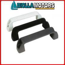 0340711 MANIGLIA BLACK 140 PVC Maniglia Corta
