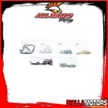 26-1724 KIT REVISIONE CARBURATORE Kawasaki ZX750 (Ninja) 750R 750cc 1987-1990 ALL BALLS