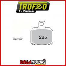 43028500 PASTIGLIE FRENO POSTERIORE OE MBK XQ 125 THUNDER 2001- 125CC [ORGANICHE]