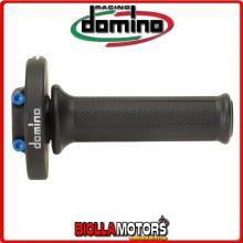 "1333.03 COMANDO GAS ACCELERATORE ""GP MONO"" RACING DOMINO APRILIA AF1 REPLICA 250CC"
