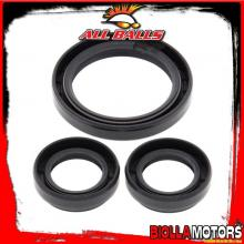25-2044-5 KIT SOLO PARAOLIO DIFFERENZIALE ANTERIORE Yamaha YXZ1000R EPS SS 1000cc 2017- ALL BALLS