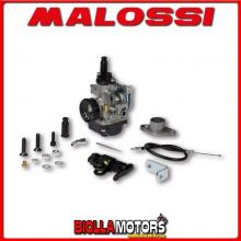 1611038 KIT CARBURATORE MALOSSI PHBG 21 AS PGO BIG MAX 50 - -