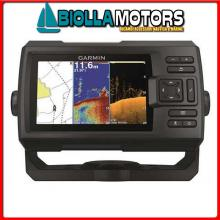 5628160 STAFFA RADAR GARMIN SC21<**ND** Ecoscandaglio Garmin Striker Plus 5CV