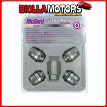 MG24212SL MCGARD DADI CONICI CON RONDELLA FLOTTANTE, KIT 4 PZ - ULTRA HIGH SECURITY - H010 FORD C-MAX (10/03>10/10)