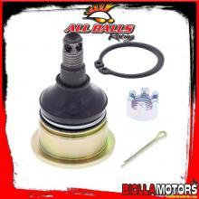 42-1029 KIT GIUNTO SFERICO INFERIORE Suzuki LT-Z250 250cc 2004-2009 ALL BALLS