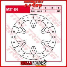 MST460 DISCO FRENO ANTERIORE TRW Suzuki GW 250 Inazuma 2013- [RIGIDO - ]