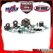 WR101-069 KIT REVISIONE MOTORE WRENCH RABBIT SUZUKI RM 85 2005-2012