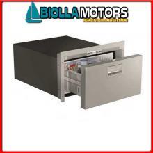 1548236 CONGELATORE VF DW35BTX A CASSETTO Congelatore Inox a Cassetto VF DW35