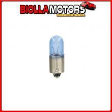 OA3893CB OSRAM 12V COOL BLUE - T4W - 4W - BA9S - 1 PZ - SFUSO