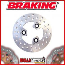 YA12FI DISCO FRENO ANTERIORE SX BRAKING GILERA EASY MOVING 50cc 1996 FISSO