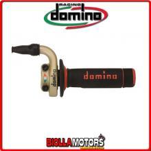 3917.03-00 COMANDO GAS ACCELERATORE KRE 03 OFF ROAD DOMINO SUZUKI RMZ 250 250CC 04-09